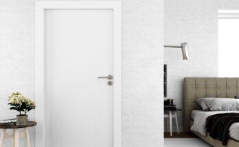 Czy drewniane drzwi są lepsze od aluminiowych?
