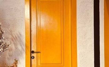 Najlepsze drzwi do domu jednorodzinnego