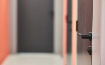 Dobre drzwi antywłamaniowe do mieszkania