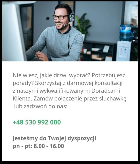 zamow drzwi w dobredrzwi.pl