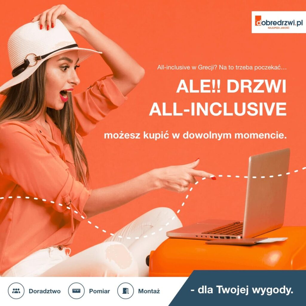 drzwi z montażem w dobredrzwi.pl