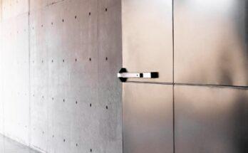 JAkie drzwi techniczne są najlepsze?