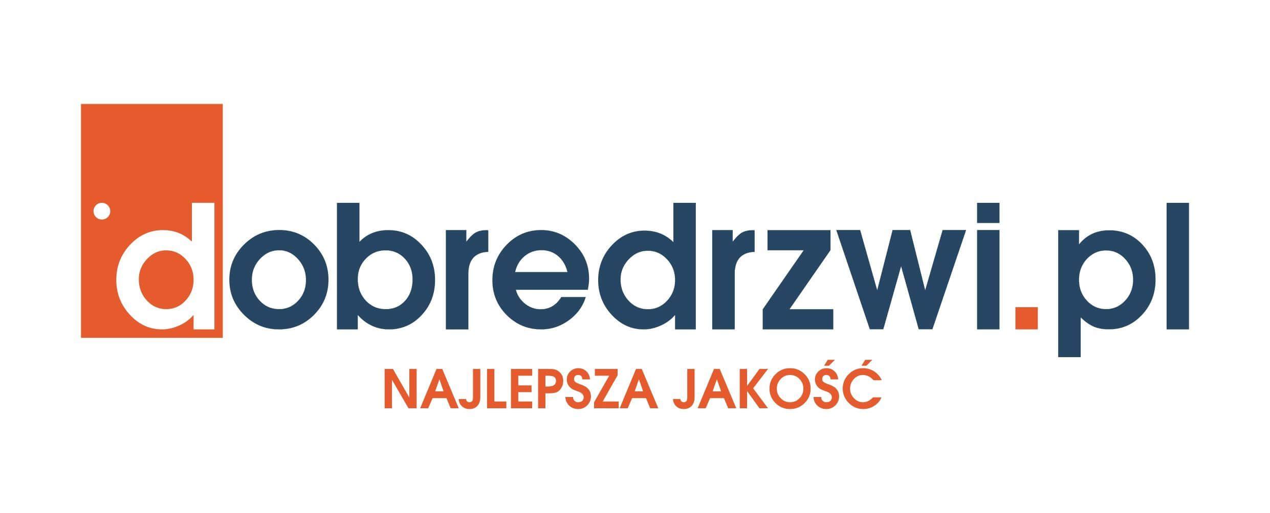 logo dobredrzwi.pl